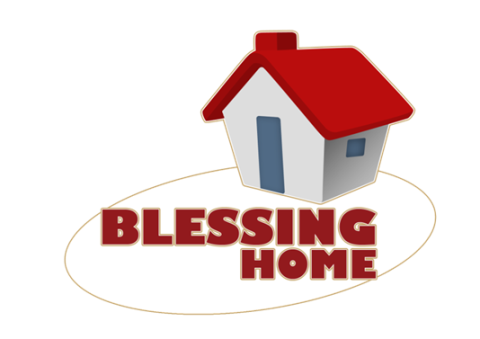 Blessing Home Logo